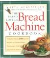Product The Bread Lover's Bread Machine Cookbook