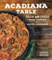Product Acadiana Table