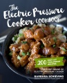 Product The Electric Pressure Cooker Cookbook