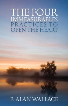 Product The Four Immeasurables: Practices to Open the Heart