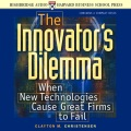 Product Innovator's Dilemma: When New Technologies Cause Great Firms to Fail