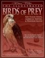 Product The Illustrated Birds of Prey