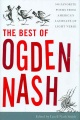 Product The Best of Ogden Nash