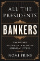 Product All the Presidents' Bankers