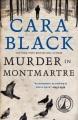 Product Murder in Montmartre