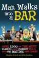 Product Man Walks into a Bar