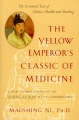 Product The Yellow Emperor's Classic of Medicine