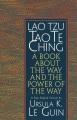 Product Lao Tzu, Tao Te Ching