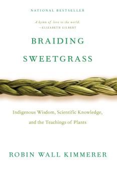 Product Braiding Sweetgrass