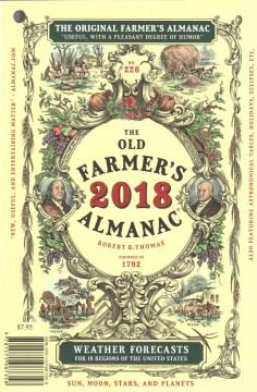 Product The Old Farmer's Almanac 2018
