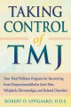Product Taking Control of TMJ