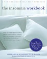 Product The Insomnia Workbook