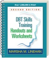 Product DBT Skills Training Handouts and Worksheets