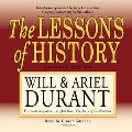 Product The Lessons of History