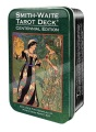 Product Smith-Waite Tarot in a Tin