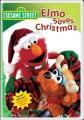 Product Sesame Street - Elmo Saves Christmas