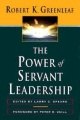 Product The Power of Servant Leadership: Essays