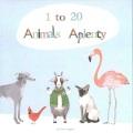Product 1 to 20, Animals Aplenty