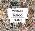 Product Vintage Tattoo Flash