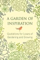 Product A Garden of Inspiration