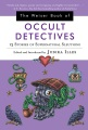Product The Weiser Book of Occult Detectives