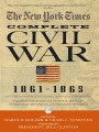 Product The New York Times The Complete Civil War