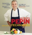 Product Jacques Pepin's New Complete Techniques