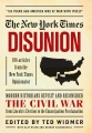Product The New York Times Disunion