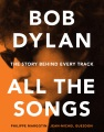 Product Bob Dylan All the Songs