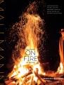 Product Mallmann on Fire