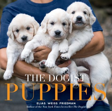 Product The Dogist Puppies