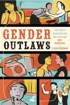 Product Gender Outlaws: The Next Generation