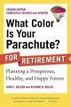Product What Color Is Your Parachute? For Retirement