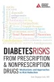 Product Diabetes Risks from Prescription & Nonprescription