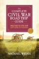 Product The Complete Civil War Road Trip Guide