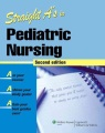 Product Straight A's in Pediatric Nursing
