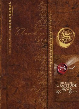 Product The Secret Gratitude Book