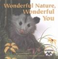 Product Wonderful Nature, Wonderful You