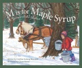 Product M Is for Maple Syrup