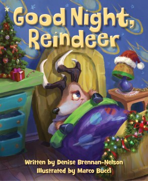 Product Good Night, Reindeer