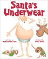 Product Santa's Underwear