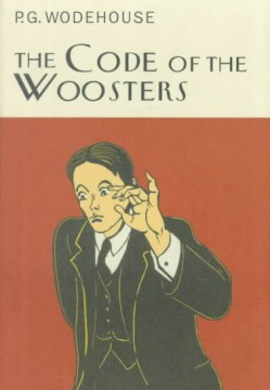 Product The Code of the Woosters