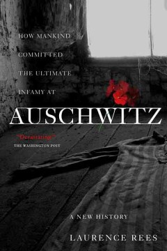 Product Auschwitz: A New History