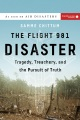 Product The Flight 981 Disaster