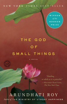 Product The God of Small Things: A Novel