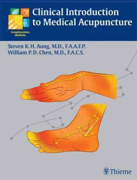 Product Clinical Introduction To Medical Acupuncture