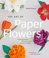 Product The Art of Paper Flowers