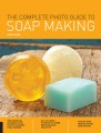 Product The Complete Photo Guide to Soap Making
