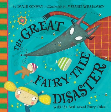 Product The Great Fairy Tale Disaster