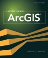 Product Getting to Know ArcGIS